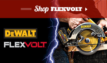 Shop DeWalt Flexvolt