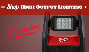 Shop High Output Lighting