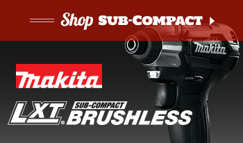 Shop Makita Subcompact